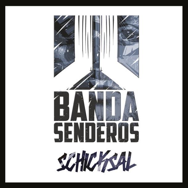 Banda-Senderos-SCHICKSAL-Cover